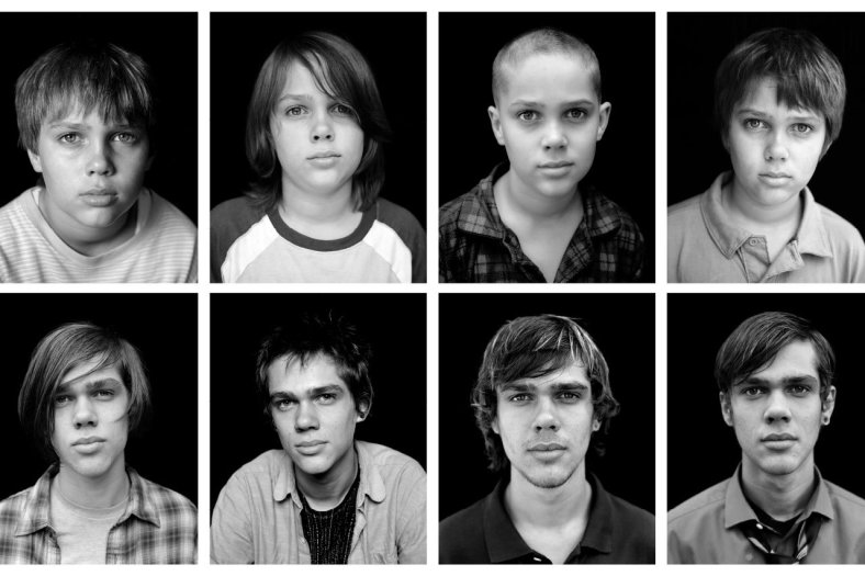 The boy in Boyhood (Image Source: dfuse.in)